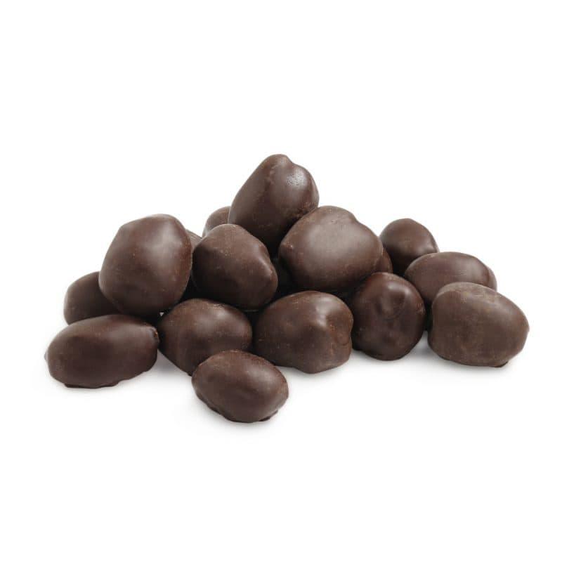 Chocoladedadels doos 1kg