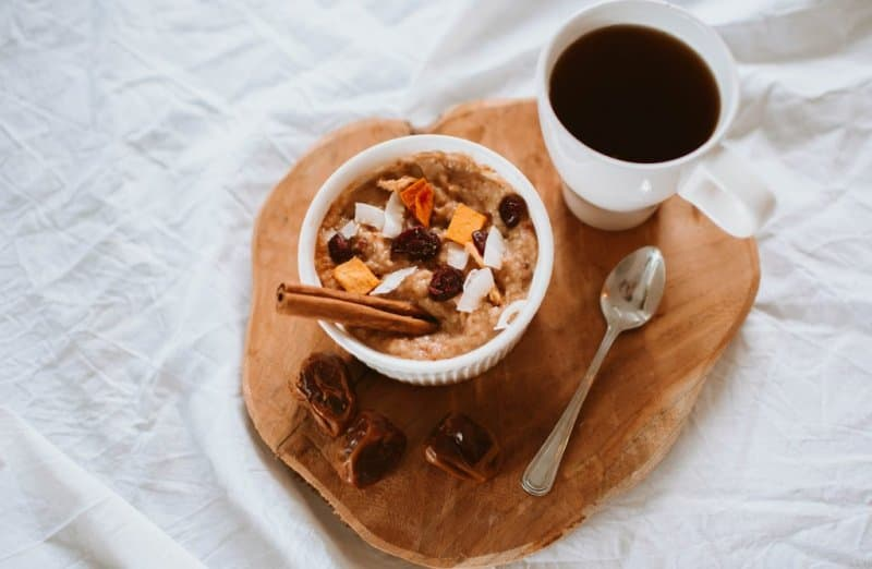 Biologische dadels extra zacht - koffietijd