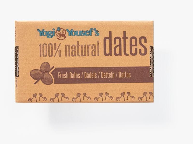 Dadels extra soft 750 gram