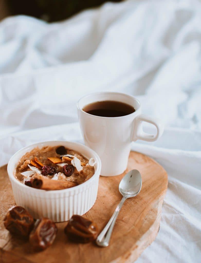Verse dadels extra zacht - koffietijd