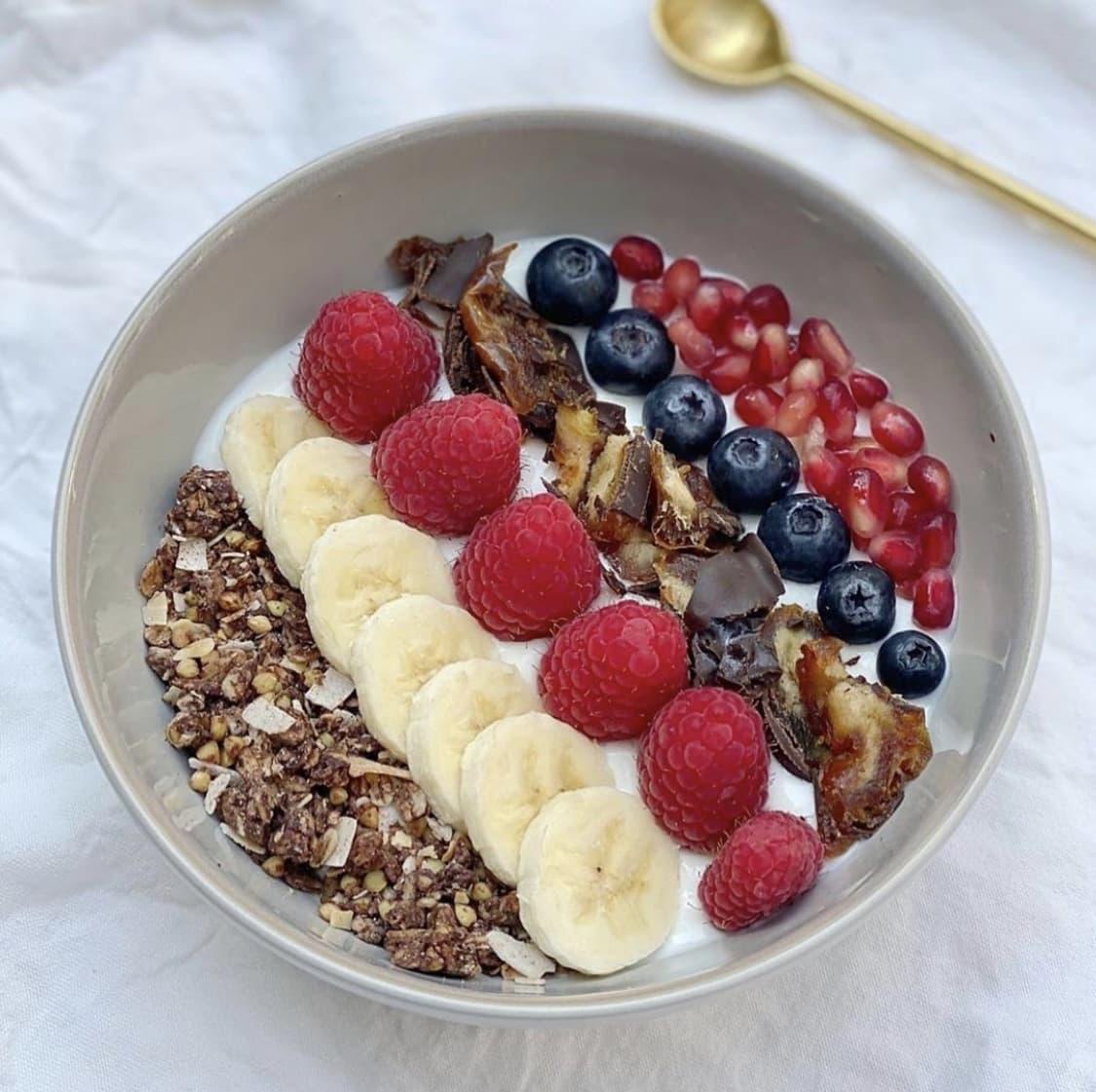 Ontbijt bowl 5